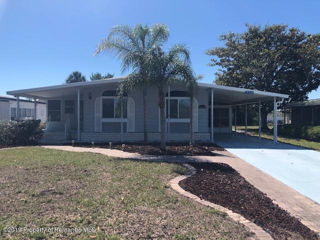 12332 Conde Drive, Brooksville, Florida 34613, 2 Bedrooms Bedrooms, ,2 BathroomsBathrooms,Residential,For Sale,Conde,2200603