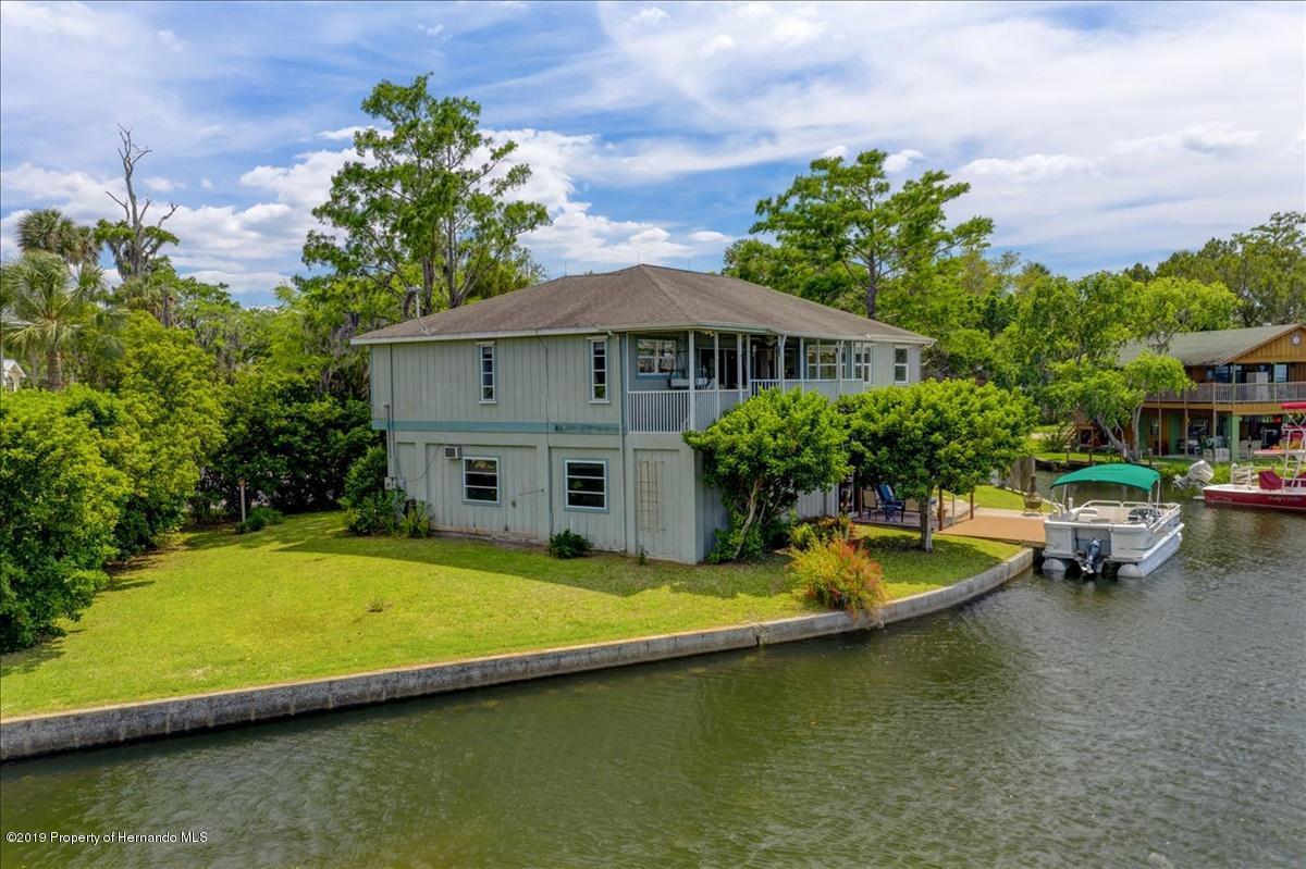 7323 Tropical Drive, Weeki Wachee, Florida 34607, 2 Bedrooms Bedrooms, ,2 BathroomsBathrooms,Rental,For Sale,Tropical,2200605