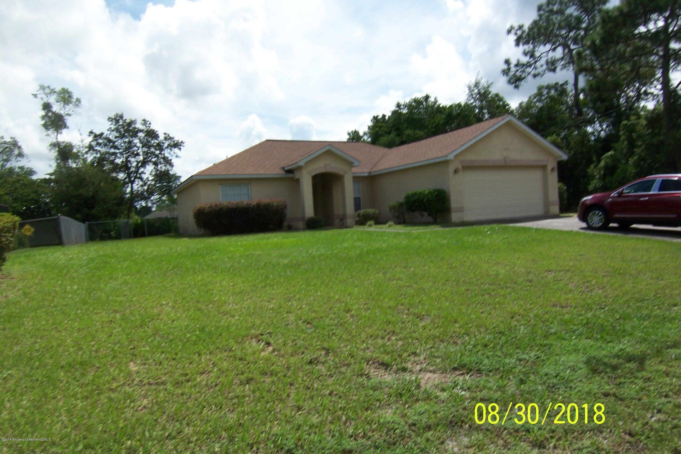 6042 Sunday, Spring Hill, Florida 34608, 3 Bedrooms Bedrooms, ,2 BathroomsBathrooms,Rental,For Sale,Sunday,2200606