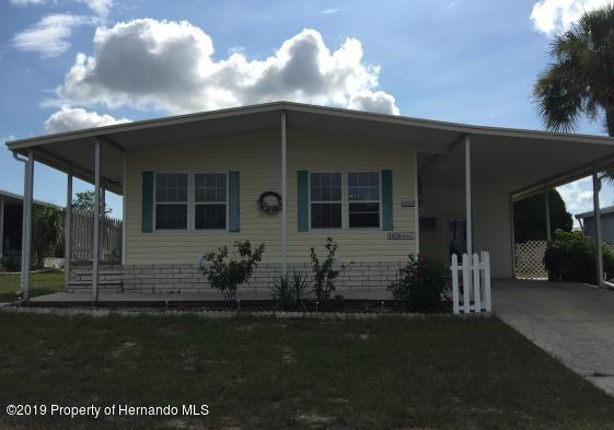 14736 Rialto Avenue, Brooksville, Florida 34613, 2 Bedrooms Bedrooms, ,2 BathroomsBathrooms,Rental,For Sale,Rialto,2201261