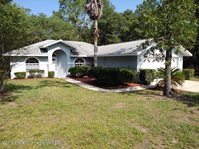 7622 N Elkcam Boulevard, Citrus Springs, Florida 34433, 3 Bedrooms Bedrooms, ,2 BathroomsBathrooms,Residential,For Sale,N Elkcam,2201262