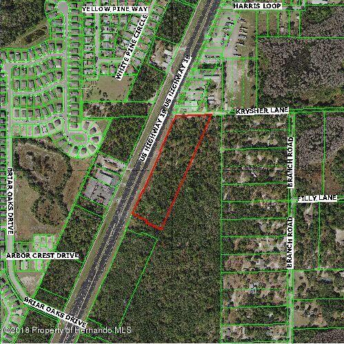 00 US-19, Hudson, Florida 34667, ,Comm Vacant Land,For Sale,US-19,2201265