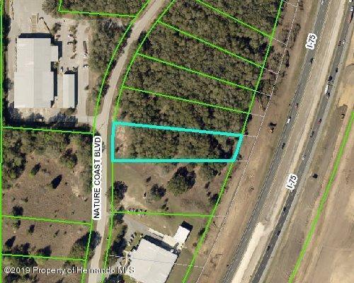 0000 Nature Coast Boulevard, Brooksville, Florida 34602, ,Comm Vacant Land,For Sale,Nature Coast,2201302