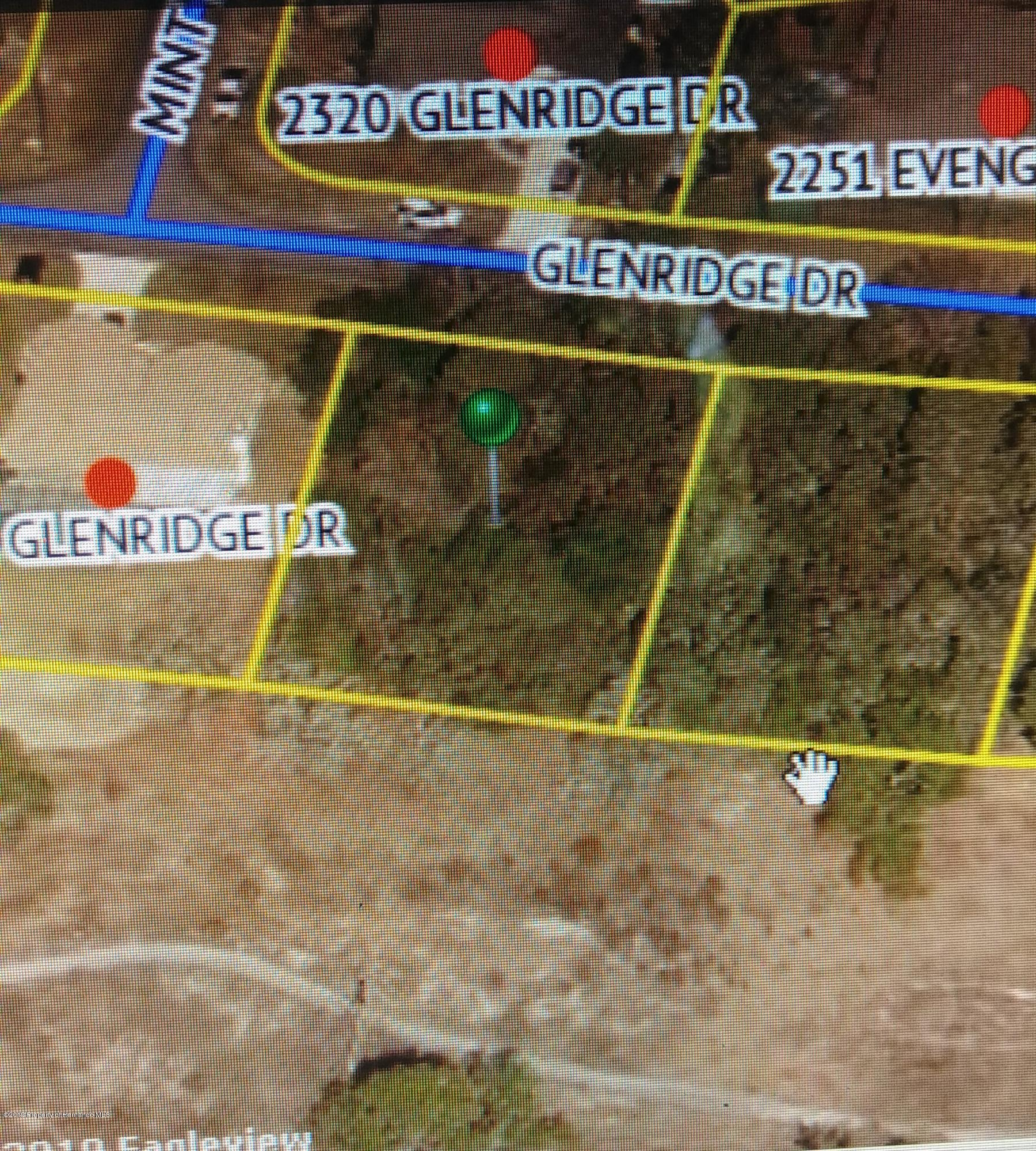 0 Glenridge Drive, Spring Hill, Florida 34609, ,Vacant land,For Sale,Glenridge,2201316
