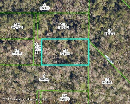 0 Culbreath Road, Brooksville, Florida 34602, ,Vacant land,For Sale,Culbreath,2201840