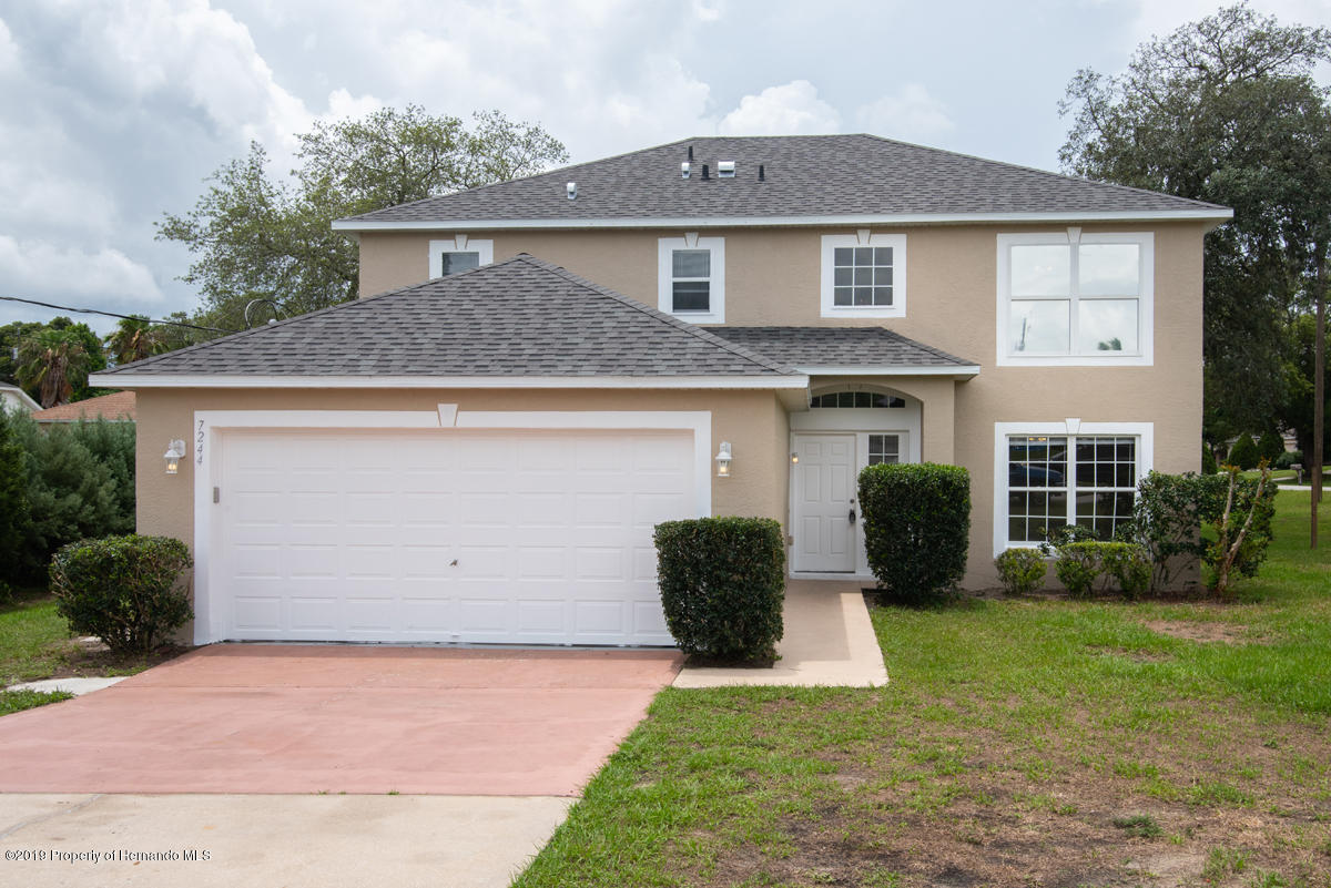 7244 Tranquil Drive, Spring Hill, Florida 34606, 5 Bedrooms Bedrooms, ,2 BathroomsBathrooms,Residential,For Sale,Tranquil,2201863