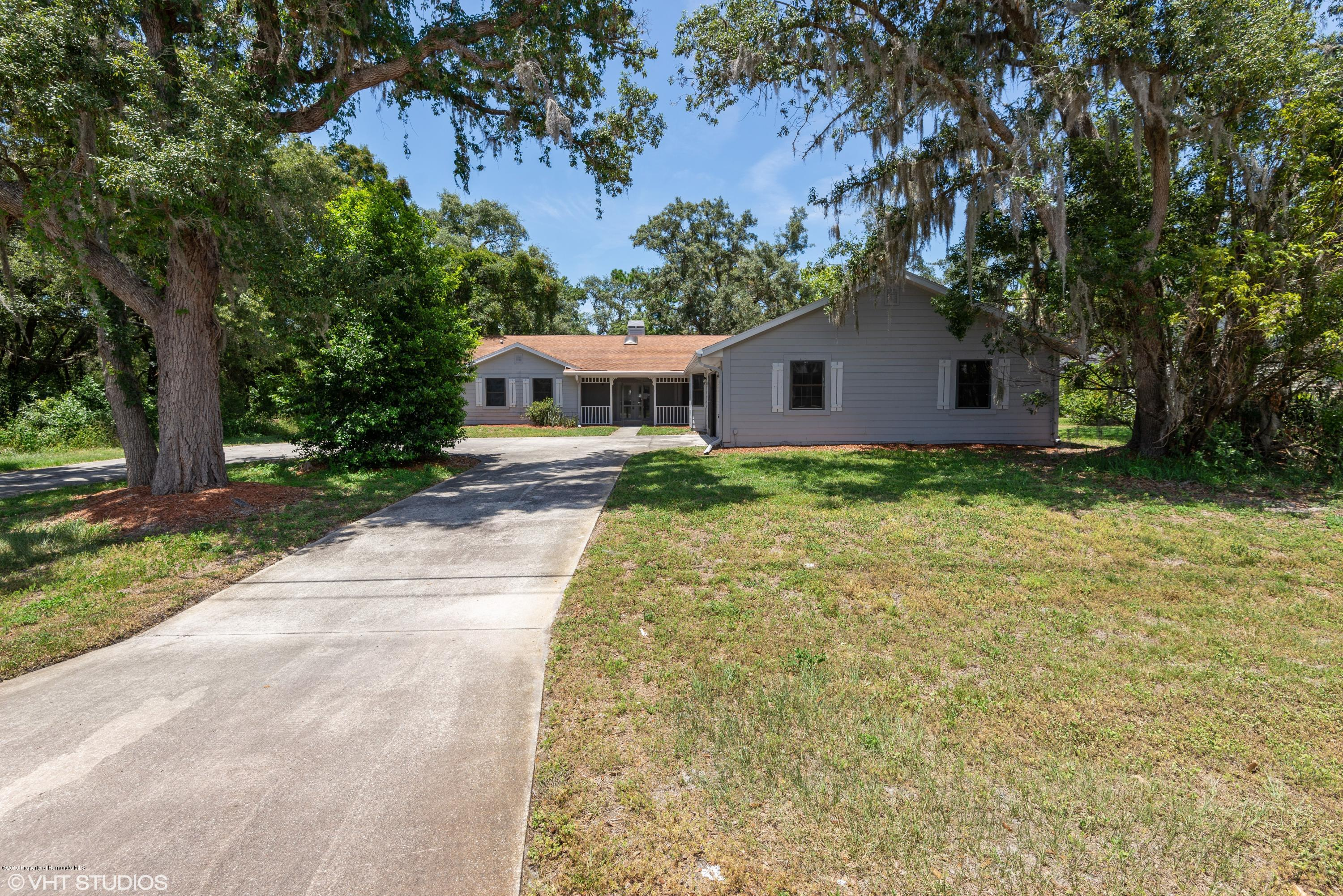 2237 Waterfall Drive, Spring Hill, Florida 34608, 3 Bedrooms Bedrooms, ,2 BathroomsBathrooms,Residential,For Sale,Waterfall,2201864