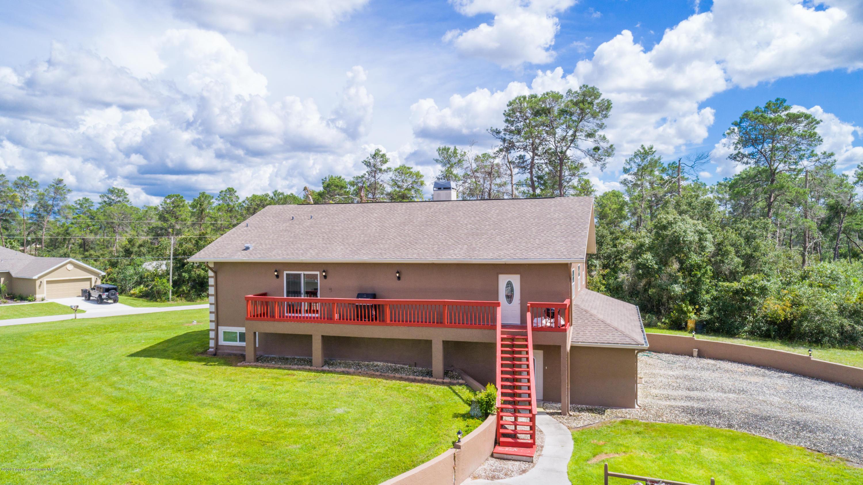 9428 Bluebird Avenue, Weeki Wachee, Florida 34613, 4 Bedrooms Bedrooms, ,2 BathroomsBathrooms,Residential,For Sale,Bluebird,2201887