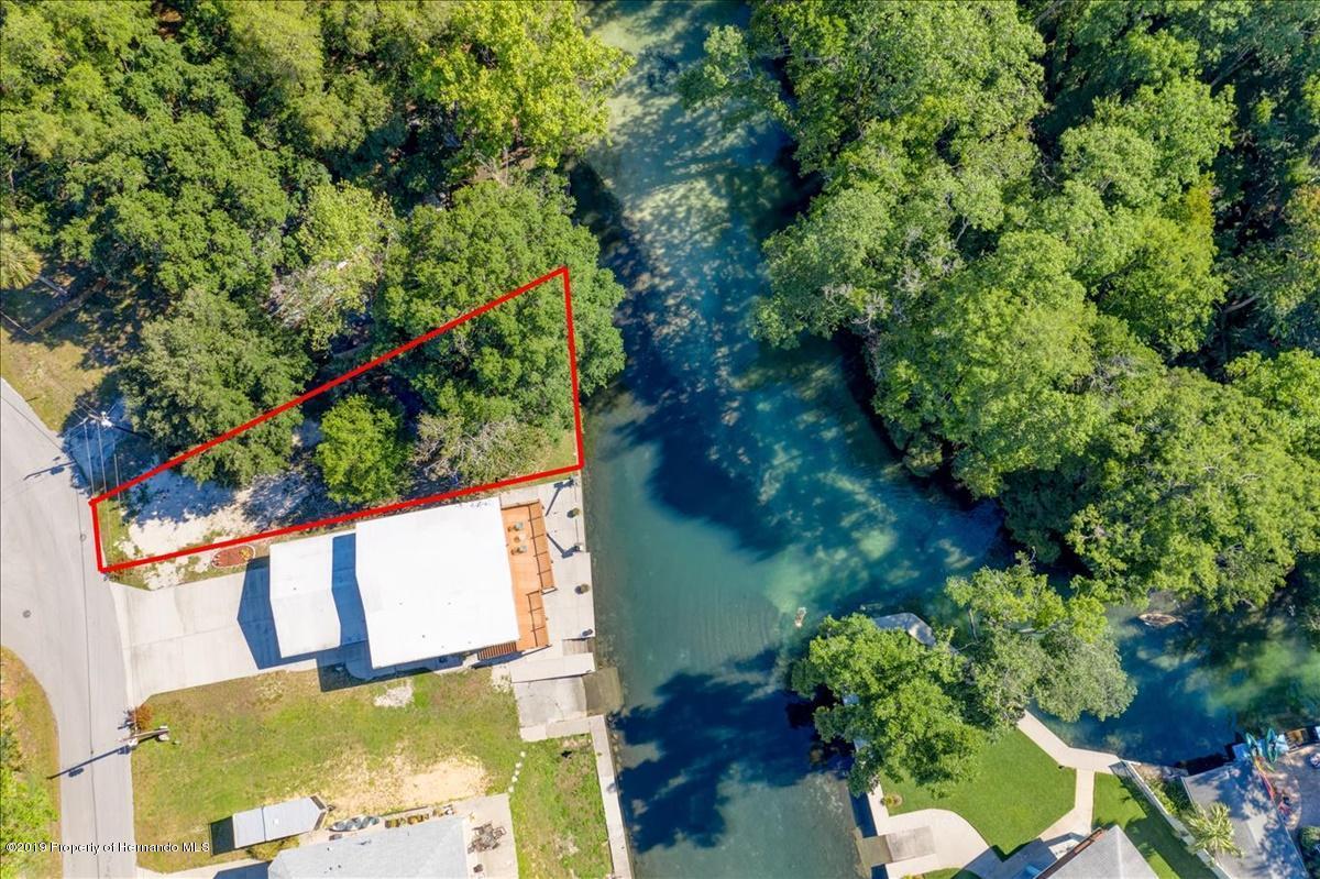 Riverfront Property