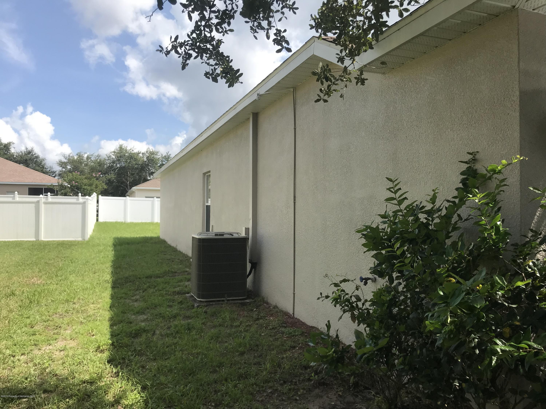 Image For 15137 Durango Circle , Brooksville, FL 34604