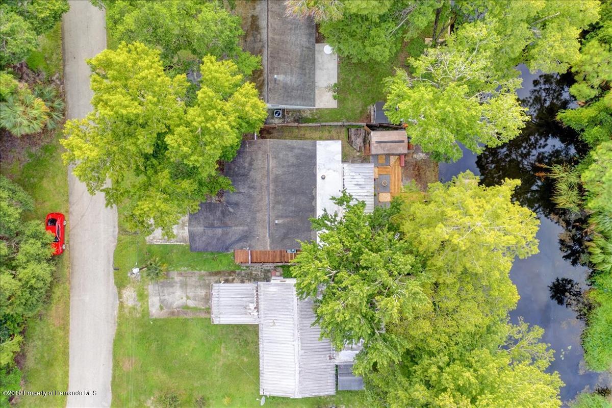 Overhead View