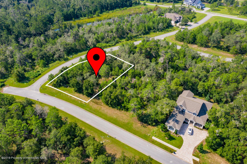 0 Evening Ray Drive, Brooksville, Florida 34601, ,Vacant land,For Sale,Evening Ray,2203795