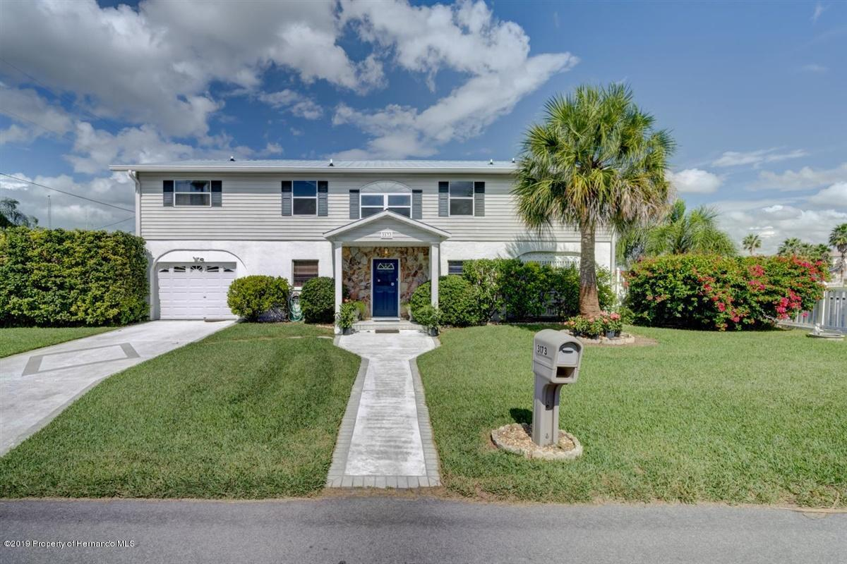 3173 Gulfview Dr.
