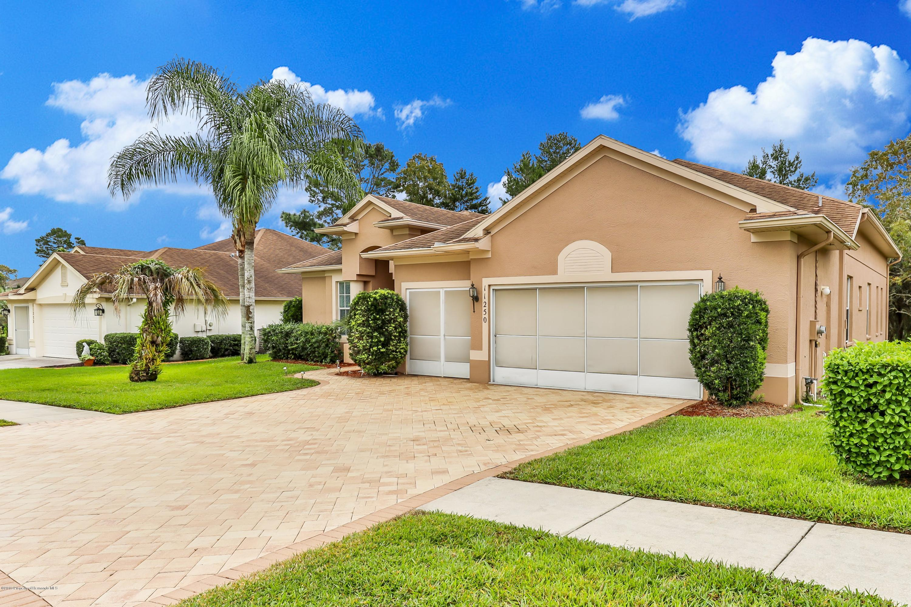 Image for SINGLE FAMILY RESIDENCE FOR SALE IN WELLINGTON AT SEVEN HILLS PH 4 SUBDIVISION (HERNANDO COUNTY)