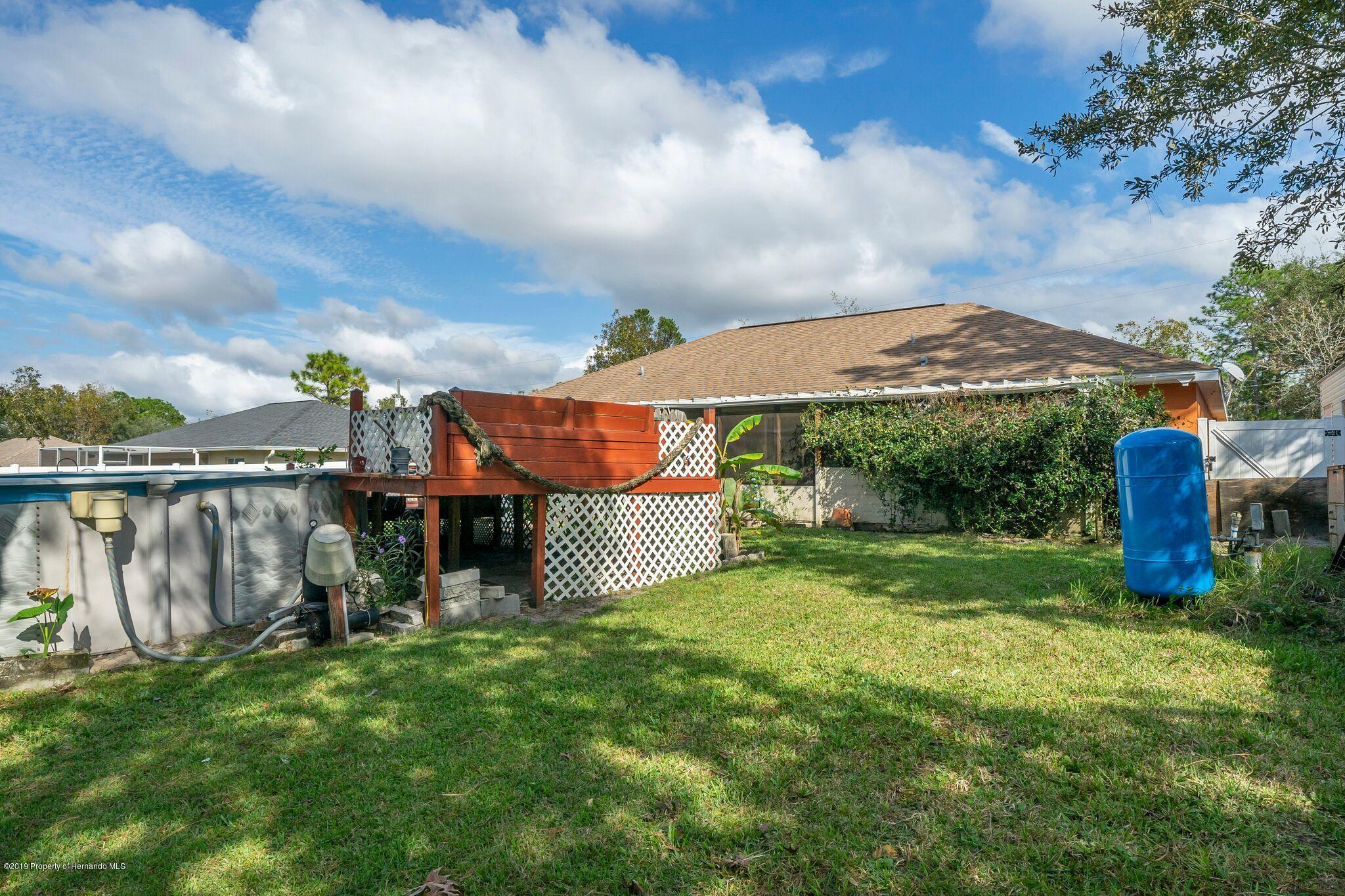12027 Lark Sparrow Road, Weeki Wachee, Florida 34614, 3 Bedrooms Bedrooms, ,2 BathroomsBathrooms,Residential,For Sale,Lark Sparrow,2205201