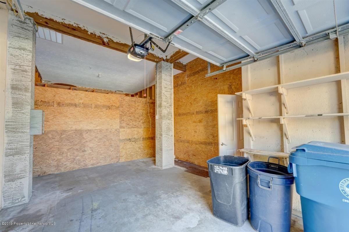 Split Garage