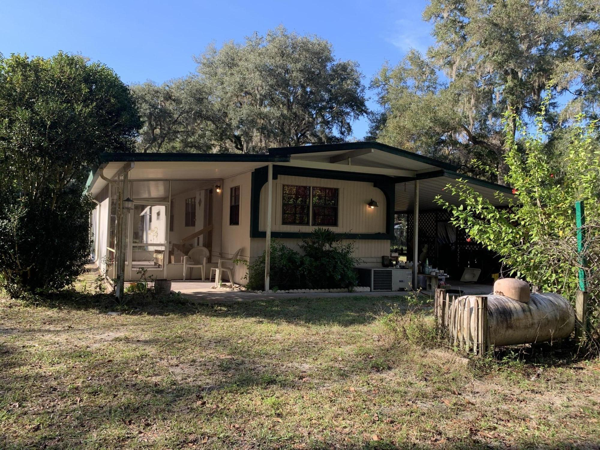 24341 Audubon Drive, Brooksville, Florida 34601, 2 Bedrooms Bedrooms, ,1 BathroomBathrooms,Residential,For Sale,Audubon,2206056