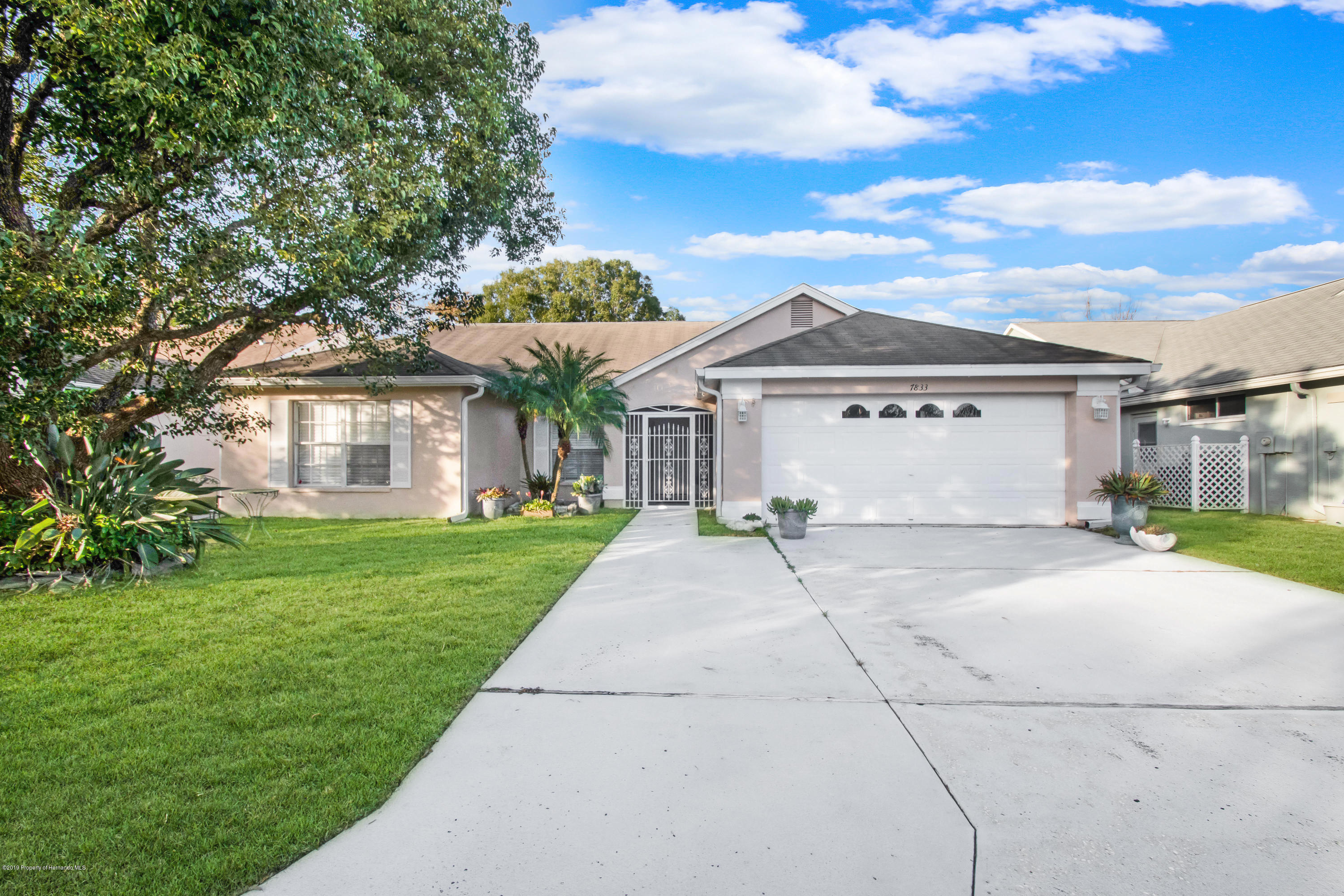 7833 Hamlet Drive, New Port Richey, Florida 34653, 4 Bedrooms Bedrooms, ,2 BathroomsBathrooms,Residential,For Sale,Hamlet,2206051