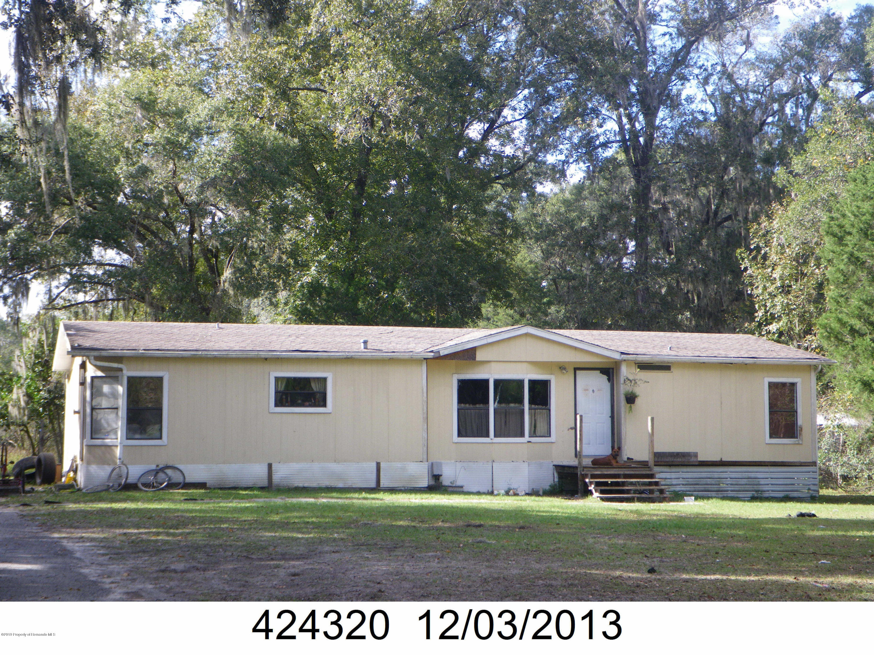 22514 Jacobson Road, Brooksville, Florida 34601, 3 Bedrooms Bedrooms, ,2 BathroomsBathrooms,Residential,For Sale,Jacobson,2206054