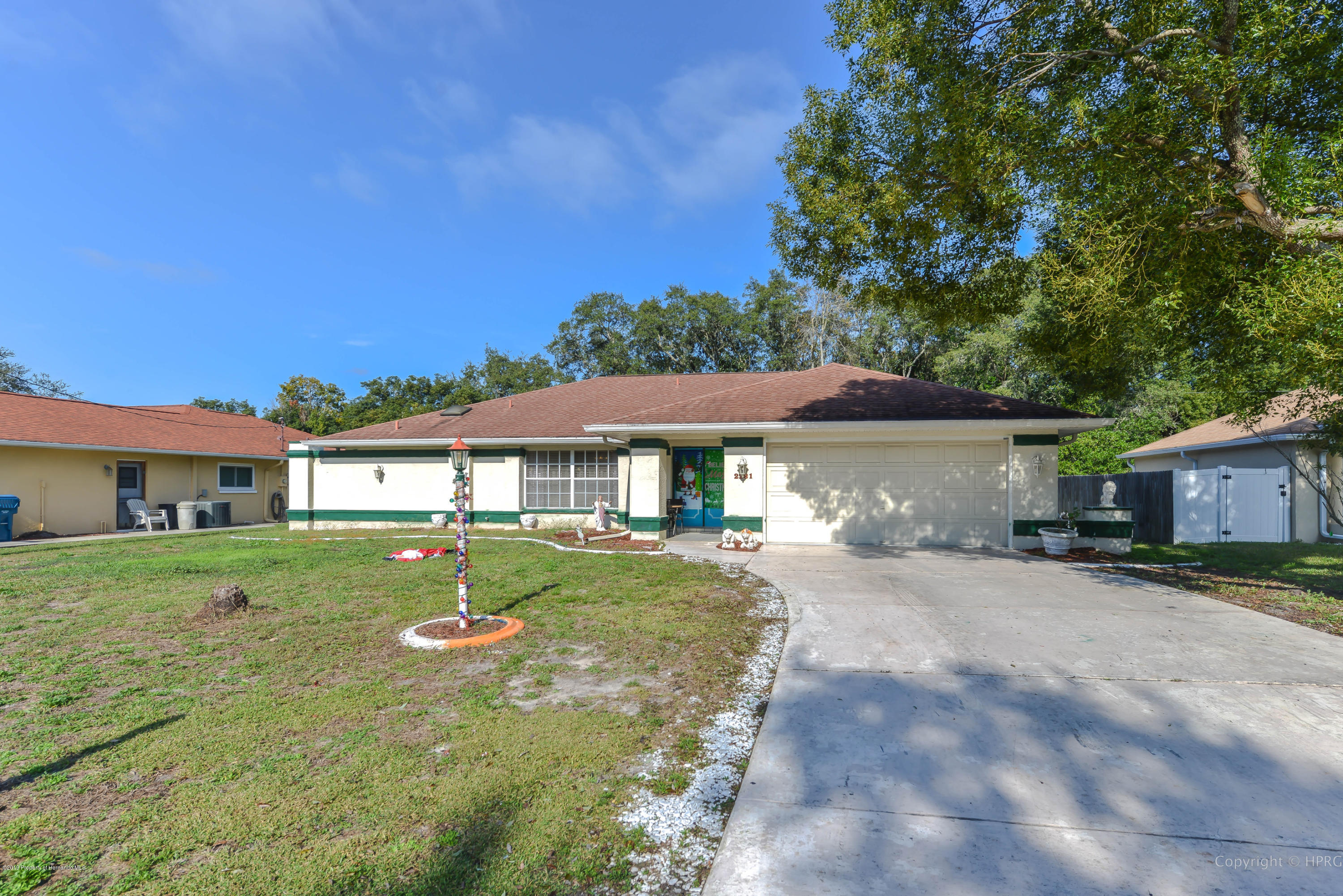 2281 Danforth Road, Spring Hill, Florida 34608, 3 Bedrooms Bedrooms, ,2 BathroomsBathrooms,Residential,For Sale,Danforth,2206061