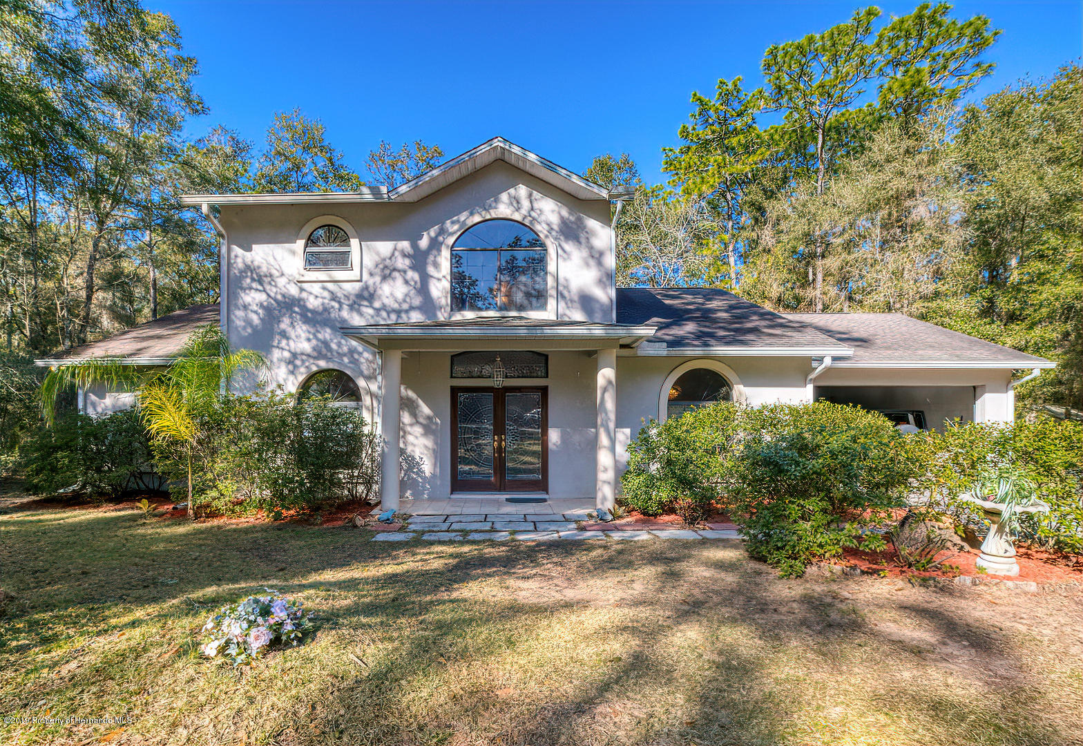 27219 Hiawatha Boulevard, Brooksville, Florida 34601, 3 Bedrooms Bedrooms, ,2 BathroomsBathrooms,Residential,For Sale,Hiawatha,2206066