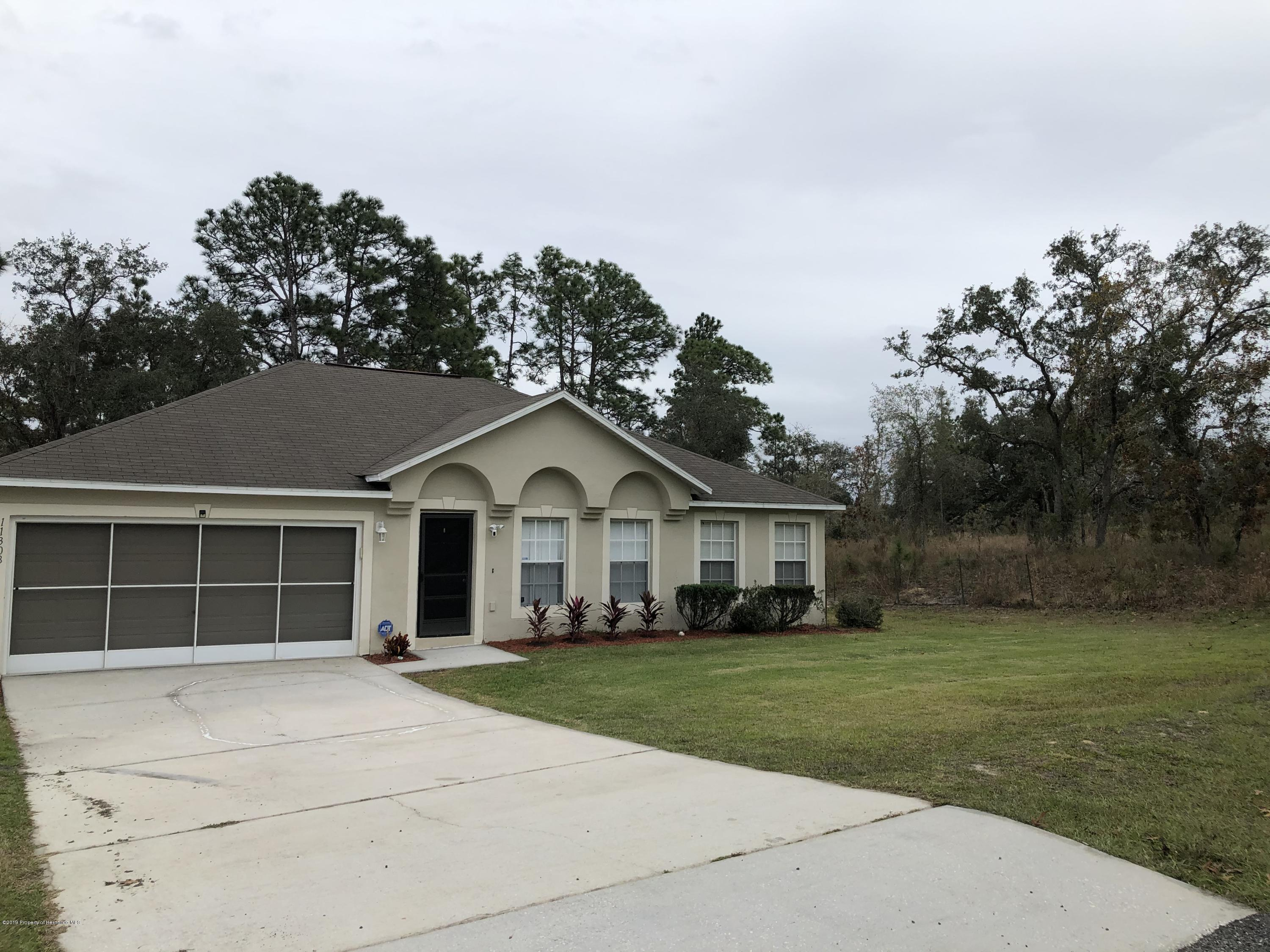 11308 Mahopac Road, Weeki Wachee, Florida 34614, 4 Bedrooms Bedrooms, ,2 BathroomsBathrooms,Residential,For Sale,Mahopac,2206079