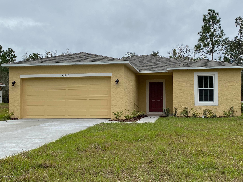 13258 Quigley Avenue, Weeki Wachee, Florida 34614, 3 Bedrooms Bedrooms, ,2 BathroomsBathrooms,Residential,For Sale,Quigley,2206037