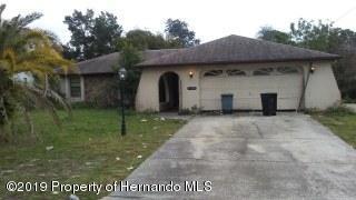 11280 Sedgefield Avenue, Spring Hill, Florida 34608, 3 Bedrooms Bedrooms, ,2 BathroomsBathrooms,Residential,For Sale,Sedgefield,2206094