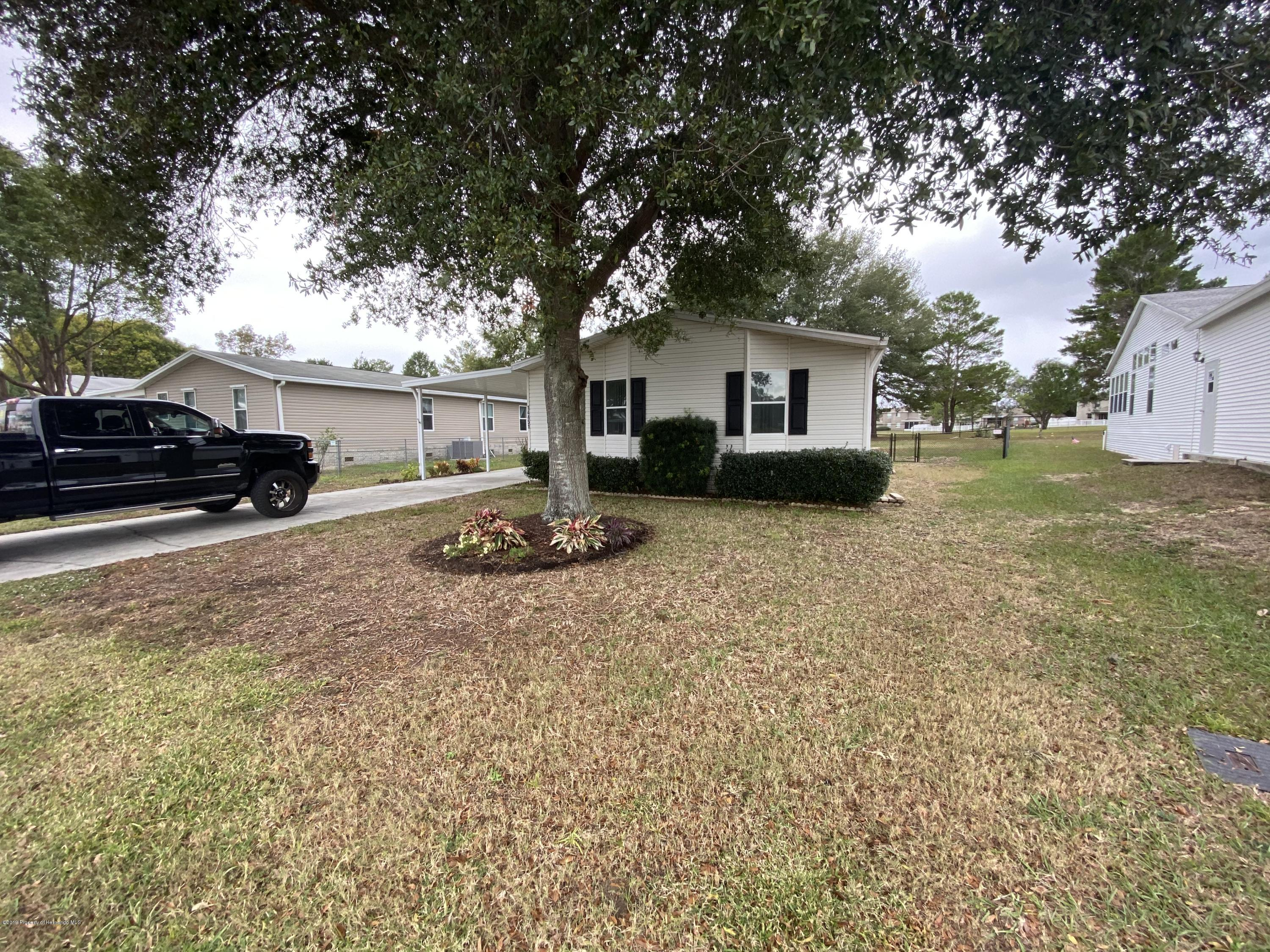 14451 Rialto Avenue, Brooksville, Florida 34613, 2 Bedrooms Bedrooms, ,2 BathroomsBathrooms,Residential,For Sale,Rialto,2206096