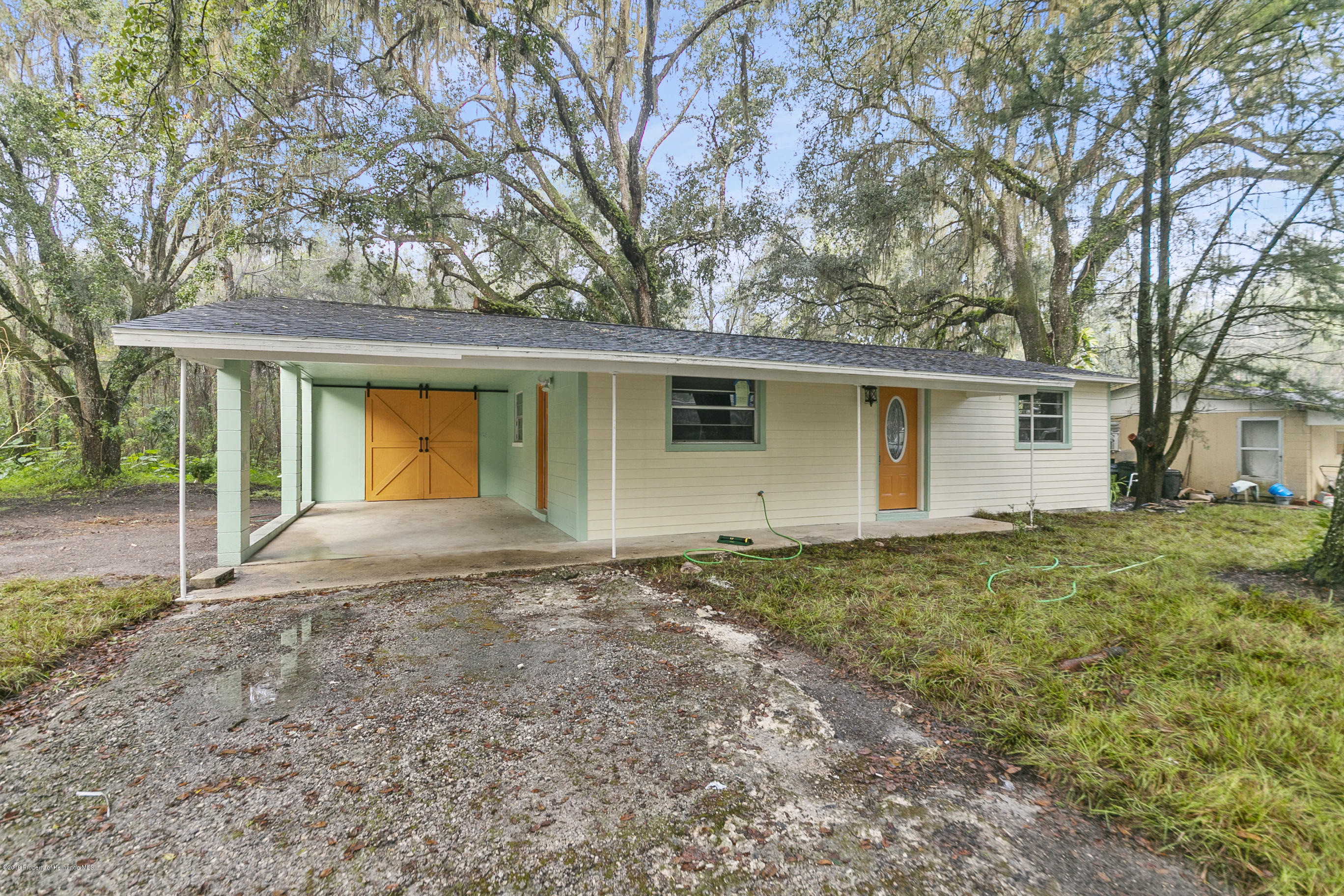 7181 Ursula Avenue, Brooksville, Florida 34601, 2 Bedrooms Bedrooms, ,1 BathroomBathrooms,Residential,For Sale,Ursula,2206098