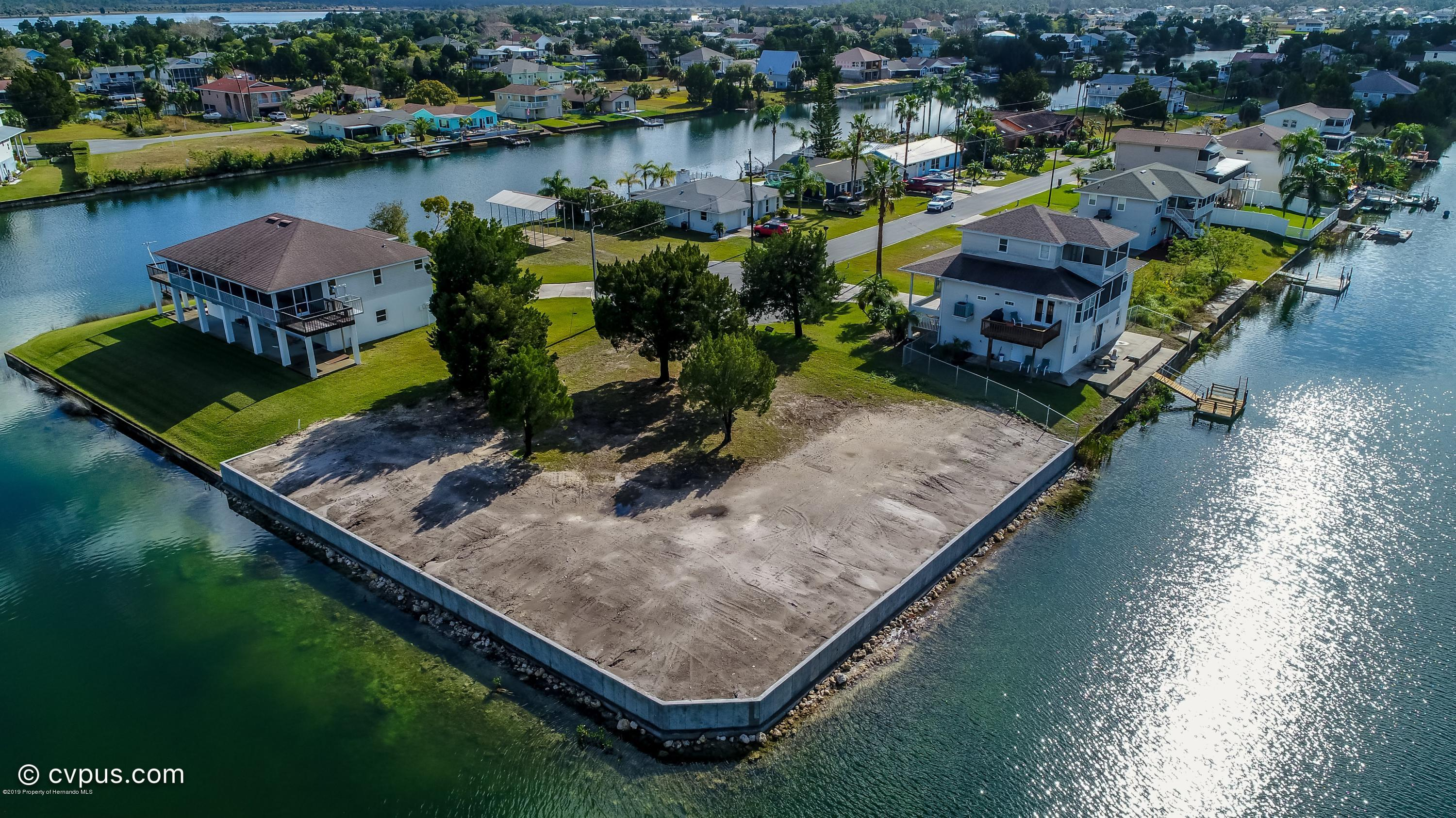 3389 Oleander Drive, Hernando Beach, Florida 34607, ,Vacant land,For Sale,Oleander,2206041