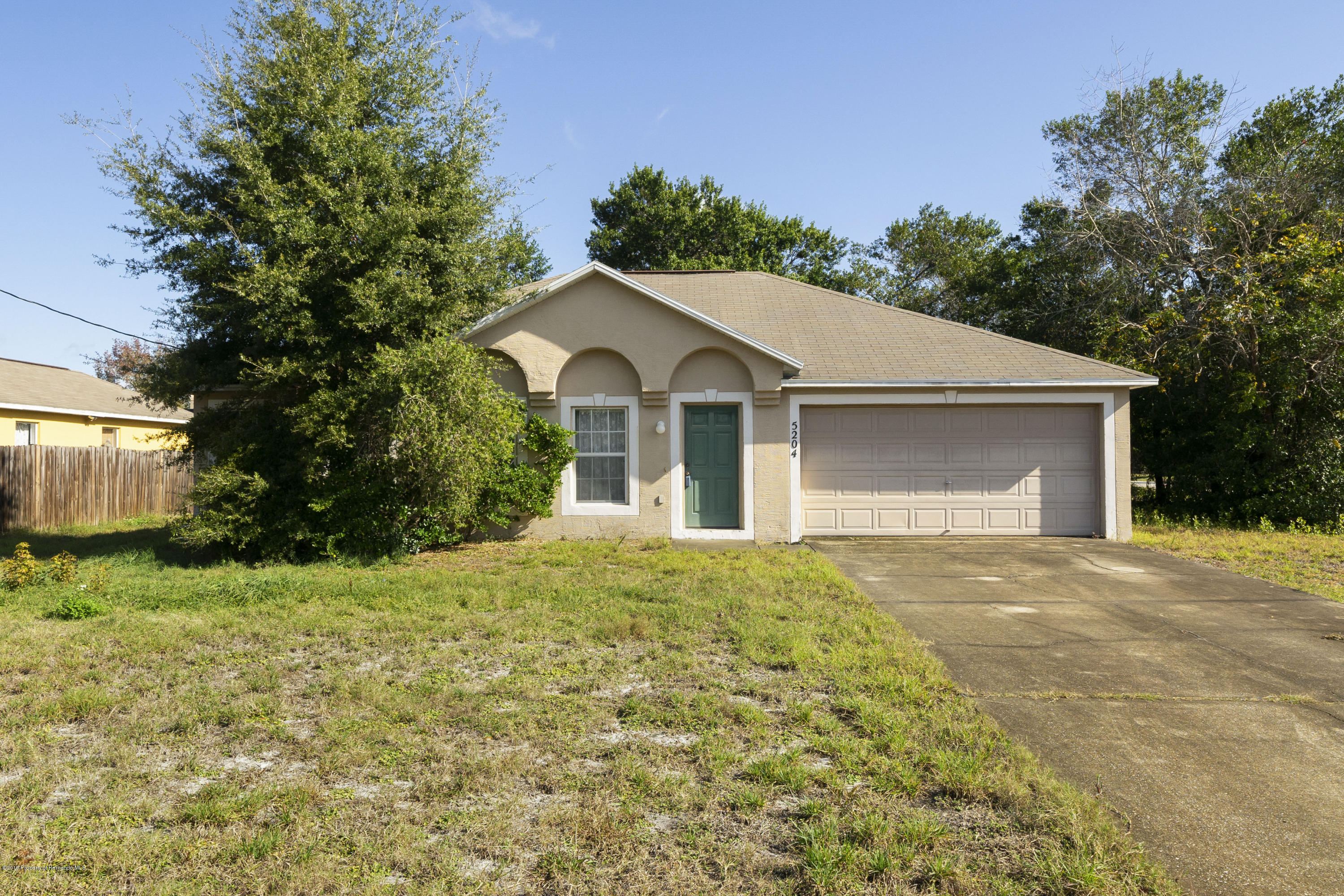 5204 Juliet Court, Spring Hill, Florida 34606, 3 Bedrooms Bedrooms, ,2 BathroomsBathrooms,Residential,For Sale,Juliet,2206103