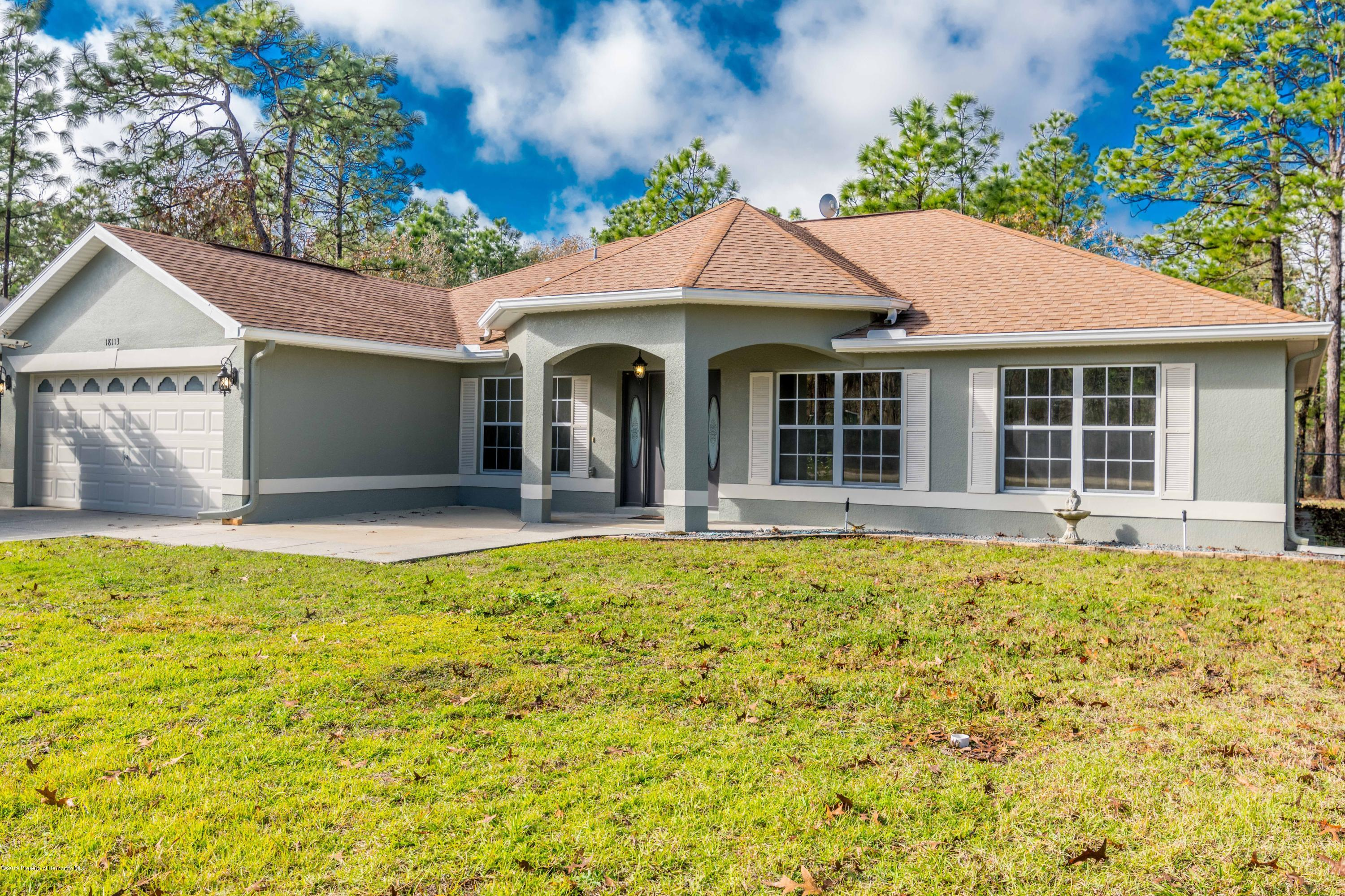 18113 Malibar Road, Weeki Wachee, Florida 34614, 3 Bedrooms Bedrooms, ,2 BathroomsBathrooms,Residential,For Sale,Malibar,2206107