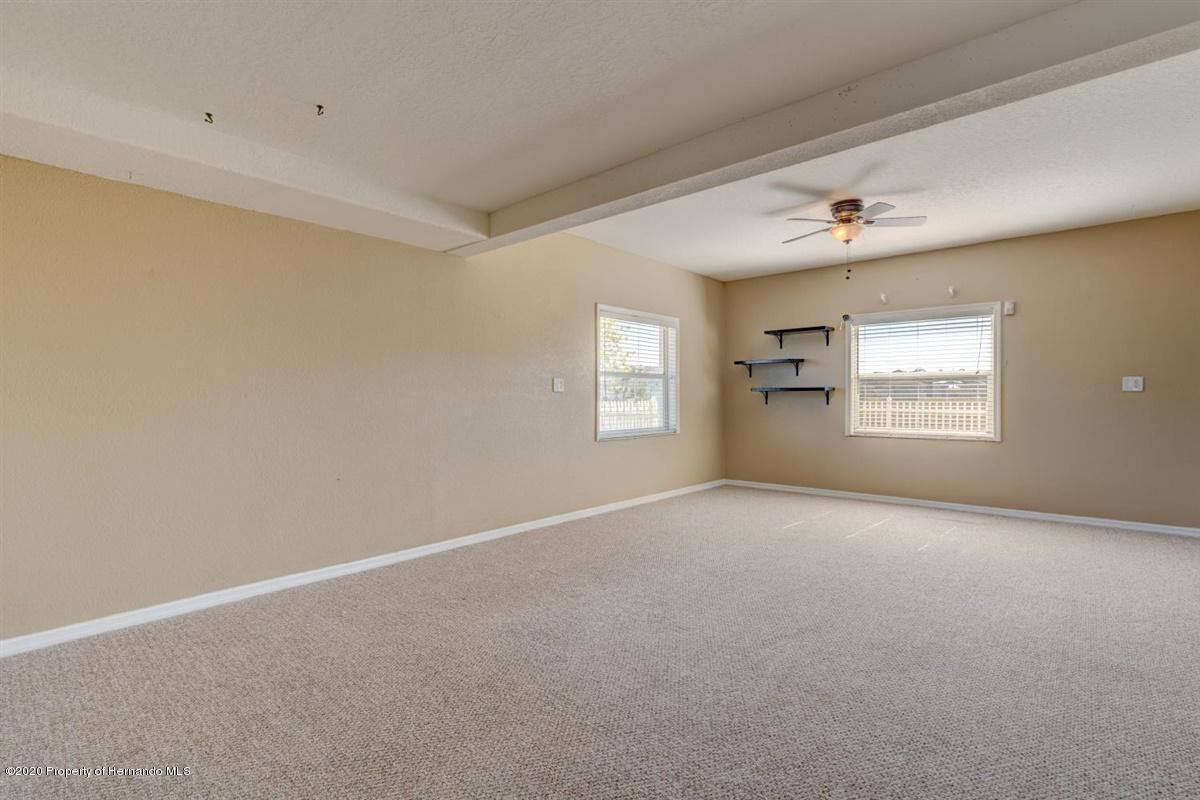 Lower Bonus Room