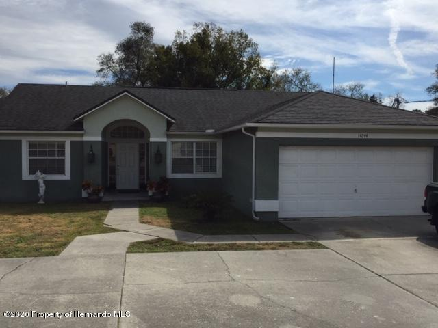 14244 Spring Hill Drive