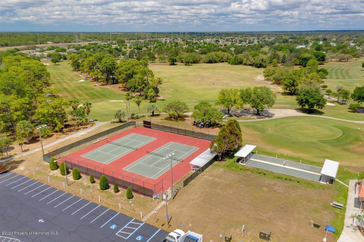 46-Tennis Courts