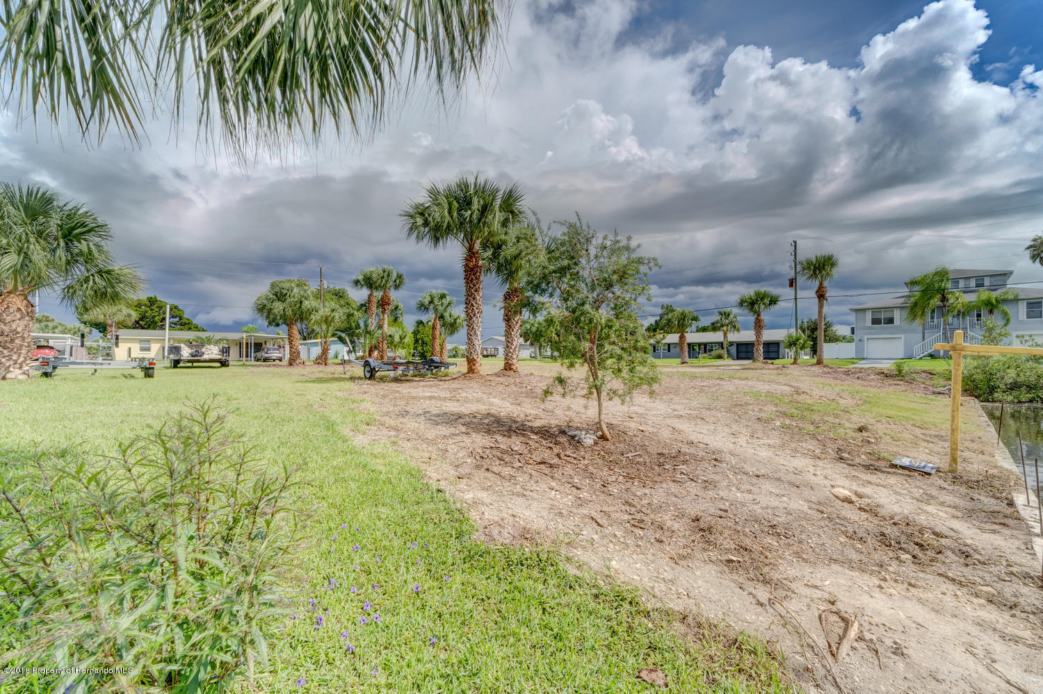 No Deed Restrictions