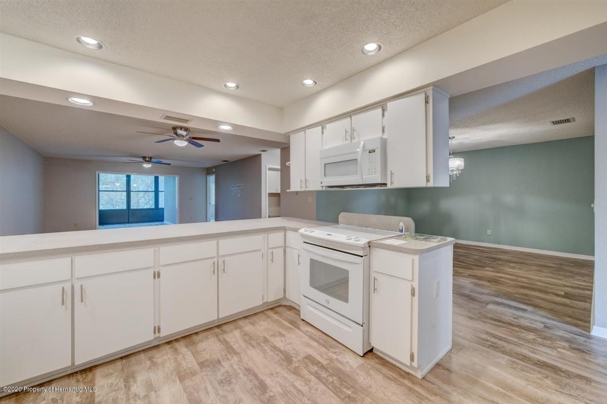 Open to LR/Dining Room