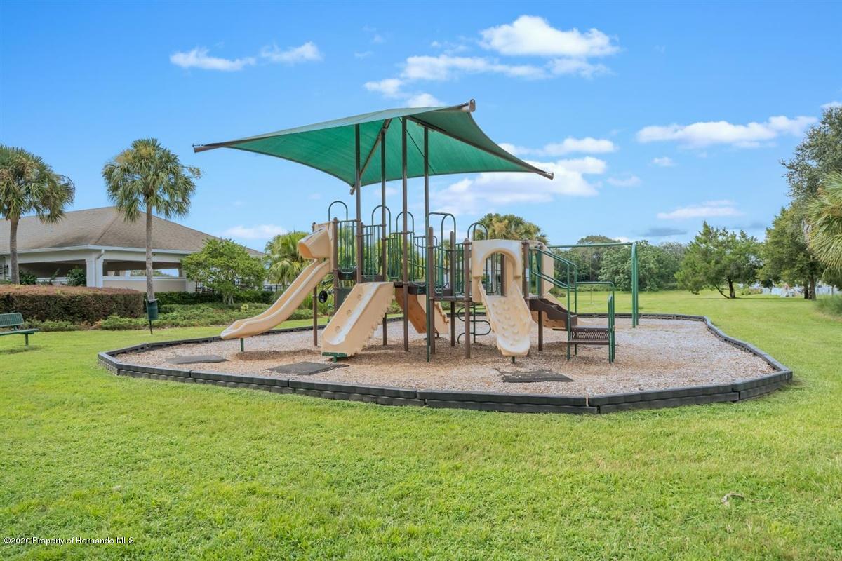 Trillium Playground