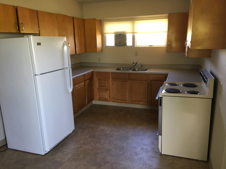 7 - Rental home Kitchen