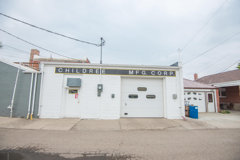Childree Manufacturing Corp-Childree Man