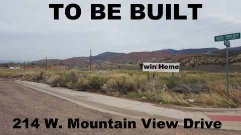 78485 214 Mountain View Drive  Cedar City UT