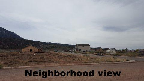 78487 212 Mountain View Drive  Cedar City UT