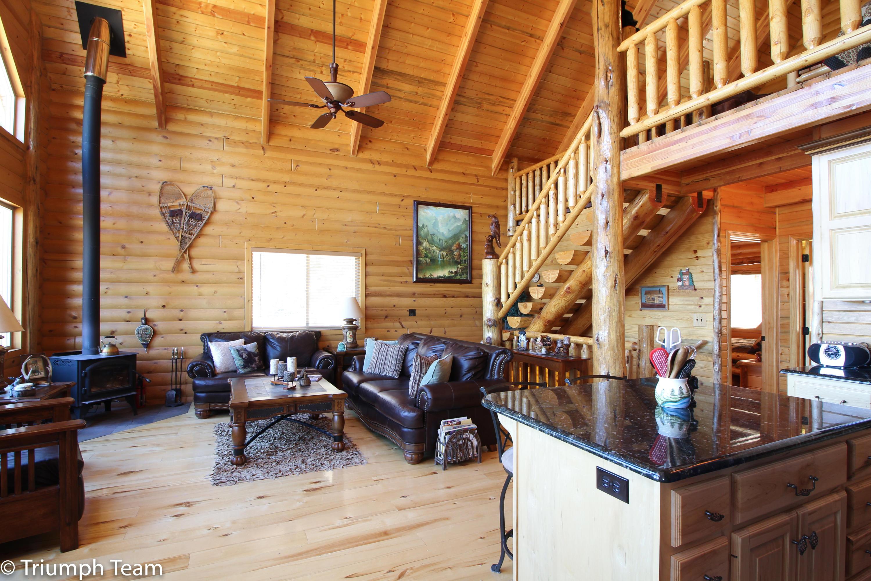 82496 935 Big Horn CIR Duck Creek Village UT