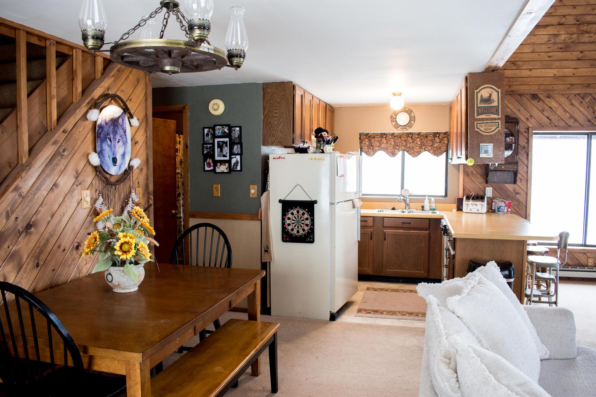 85603 Lot 133 West Village Unit#1  Beaver UT