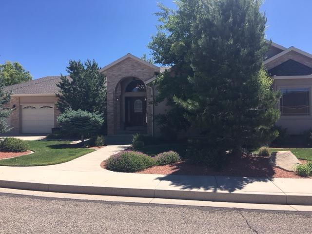 86019 2260 Crestview CIR Cedar City UT