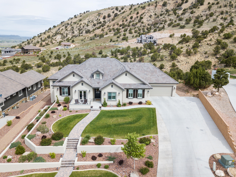 85134 793 Canyon Ridge DR Cedar City UT