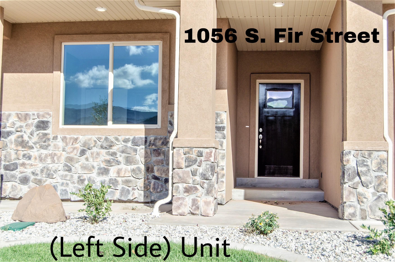 86280 1056 Fir Street  Cedar City UT