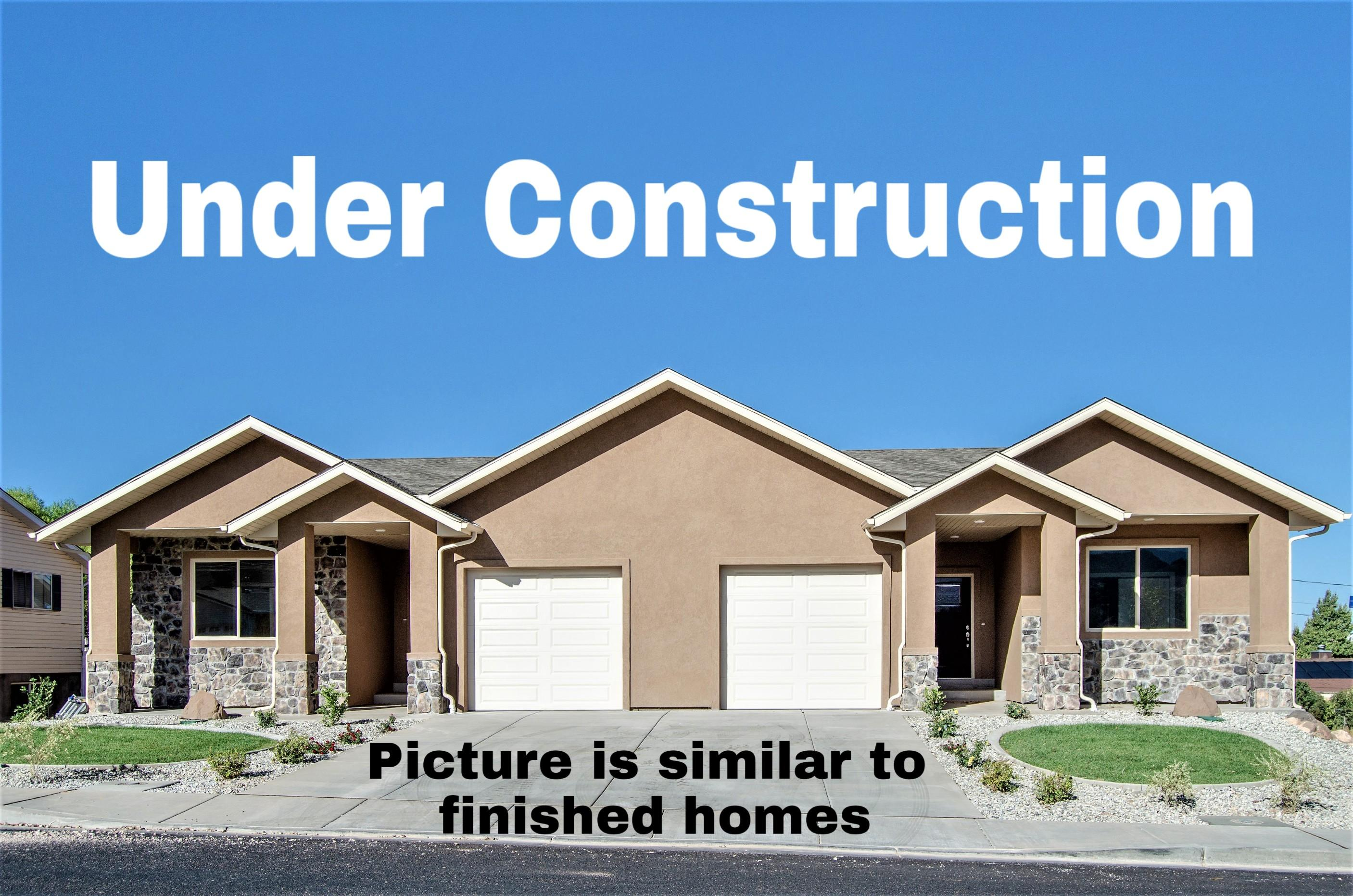 86281 1054 Fir Street  Cedar City UT