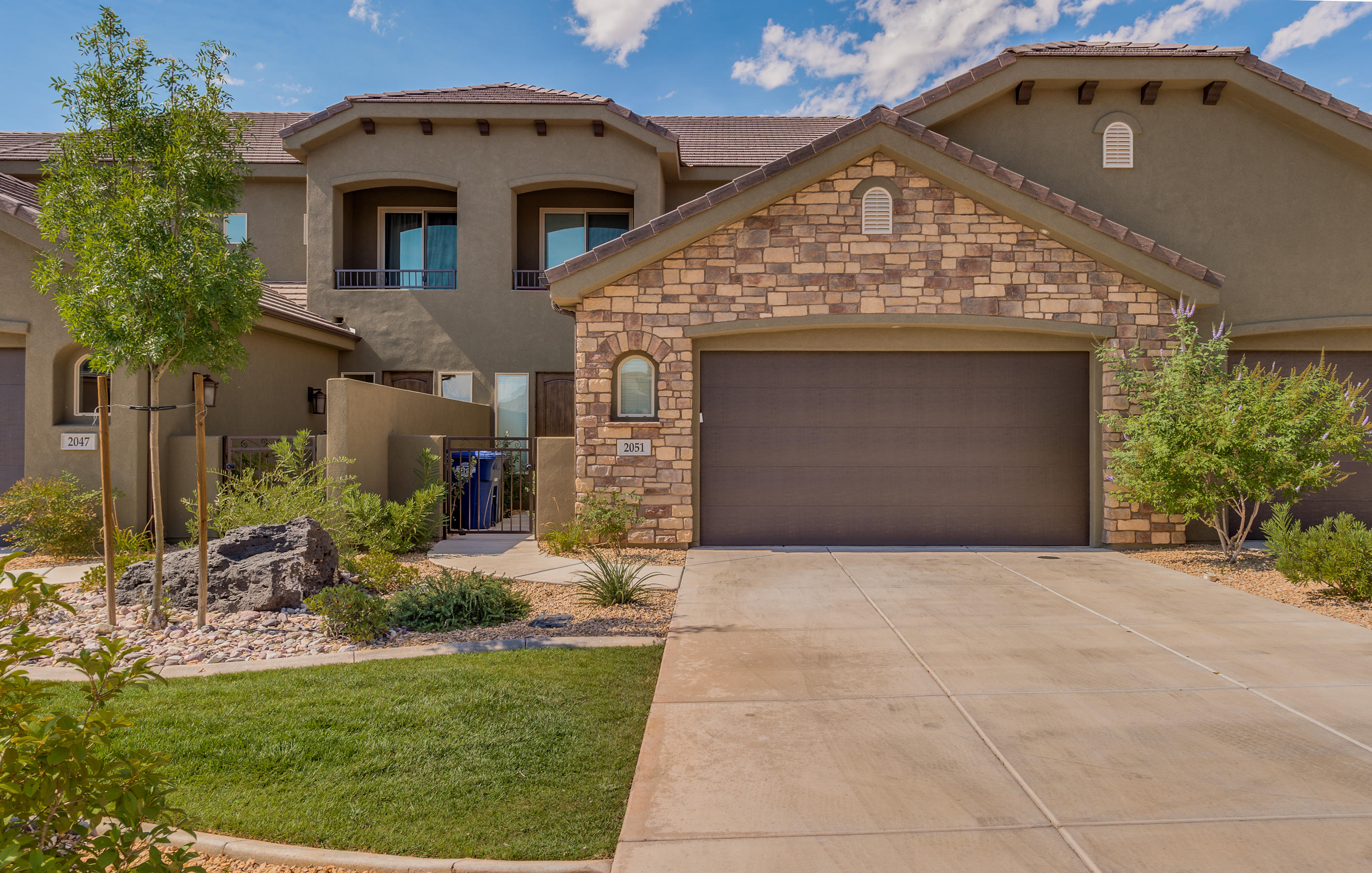 86292 2051 PEBBLE BEACH DR Washington UT